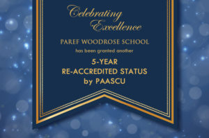 PAASCU news